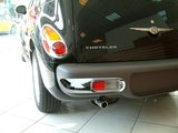 Chrome taillight covers_8