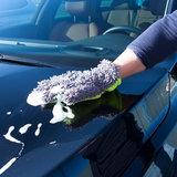 Auto washandschoen dubbelzijdig_8