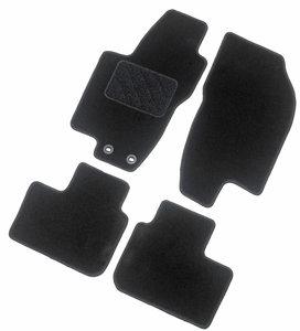 Set car mats