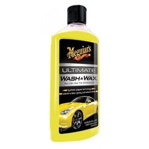 Meguiar's Ultimate wash&wax