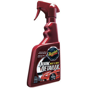 Meguiar's Quik Detailer Spray