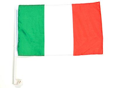 Italiaanse autovlag