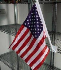 Amerikaanse autovlag