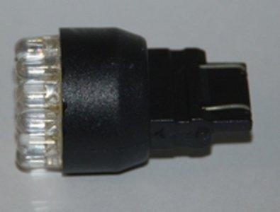 Ledlamp wit tbv achteruitrijlicht