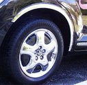 Wheel-well-trim